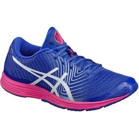 asics Gel-Hyper Tri 3 Shoes Women blue purple/white/hot pink